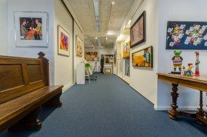 galerie voor kunst kopen en huren